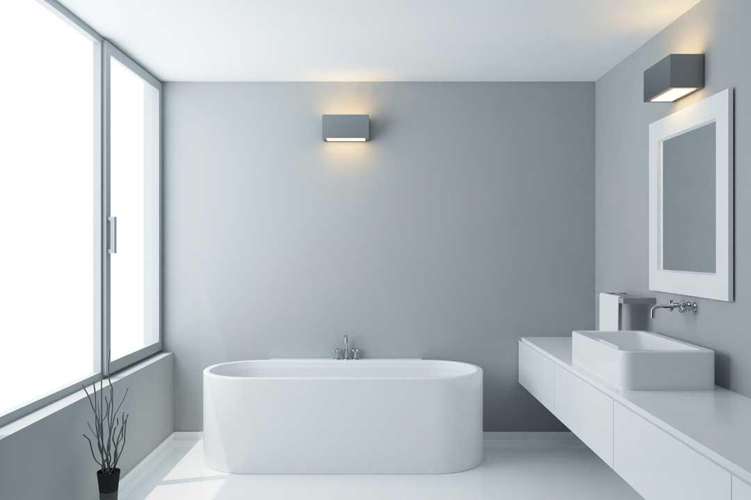 Adelaide bathroom renovations services mott group for Bathroom renovation services